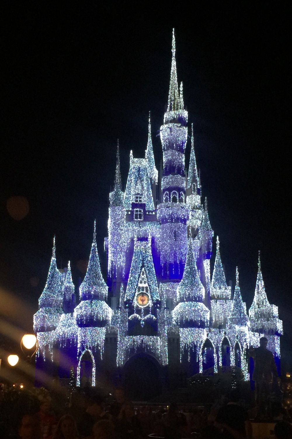 Disney World Holiday Tips
