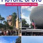 A Disney picture is worth a thousand words! We have the best Walt Disney World picture spots covered. here are the best photo locations in all four Walt Disney World theme parks.