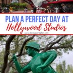 These Hollywood Studios day planning tips will help you have more fun and prepare for what's in store so you can be more efficient and not miss a thing.
