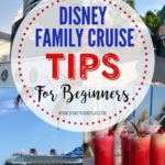 If you have not been on a family Disney cruise before, it's amazing. You really should try it. But first, there are some things you should know about planning a Disney Cruise With your family. #disneycruisetips #disneytips