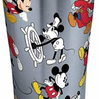 Tervis Disney - Mickey Mouse 90th Birthday Stainless Steel Insulated Tumbler