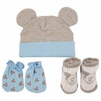Disney Baby Boys Mickey Mouse Hat