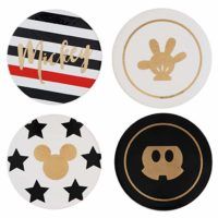Disney Mickey Mouse Coasters