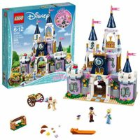 LEGO Disney Princess Cinderella Dream Castle