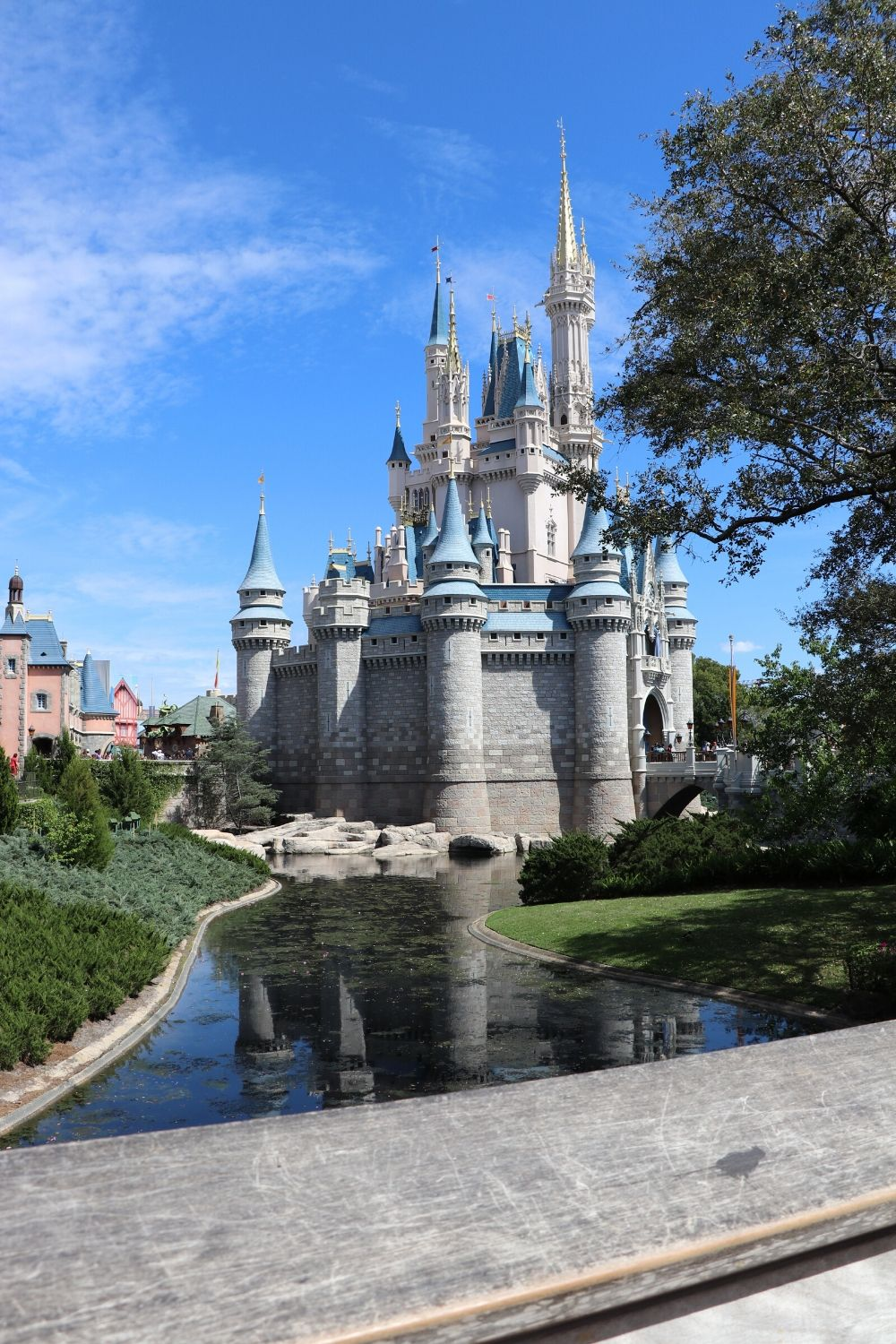 Planning a Disney vacation doesn't have to be difficult. Check out these five easy things that you can do to make your Disney trip planning completely painless.