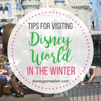 Visiting Walt Disney World in the offseason requires different strategies. Here are some pointers on how to plan for a successful winter Disney World trip. #disneyworldwinter #disneyworld #disneytips