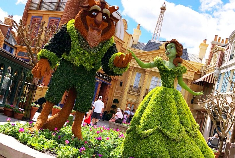 It doesn't matter what your idea of a perfect Disney World vacation is. The important thing is that you plan it well and that you know what you want.