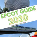 Epcot Guide for the Newly Reopened Park and Food and Wine 2020. EPCOT is finally open at Walt Disney World. Not only is the park finally back, but the Food and Wine Festival also opened with it. This is a great time to enjoy the park's additional offerings in the height of summer with minimal crowds. However, there are some things you need to know before visiting Epcot that will improve your experience greatly. Here is an updated Epcot guide to help you navigate the new EPCOT.