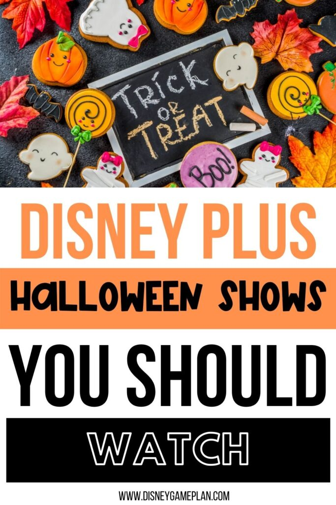 For families who want to kick off the holiday season together, here are the best Disney Plus Halloween titles to watch right now.