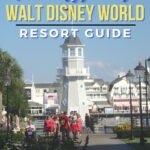 When it comes to planning your Walt Disney World trip there is always a really big question to stay on property or off property. There are a ton of benefits to staying on Disney property with your trip but it may not be for everyone. Here are some tips for How To Choose A Disney World Resort that is right for you. This Ultimate Guide To Choosing The Best Disney World Resort will help you choose the best resort to stay and some Disney planning tips.